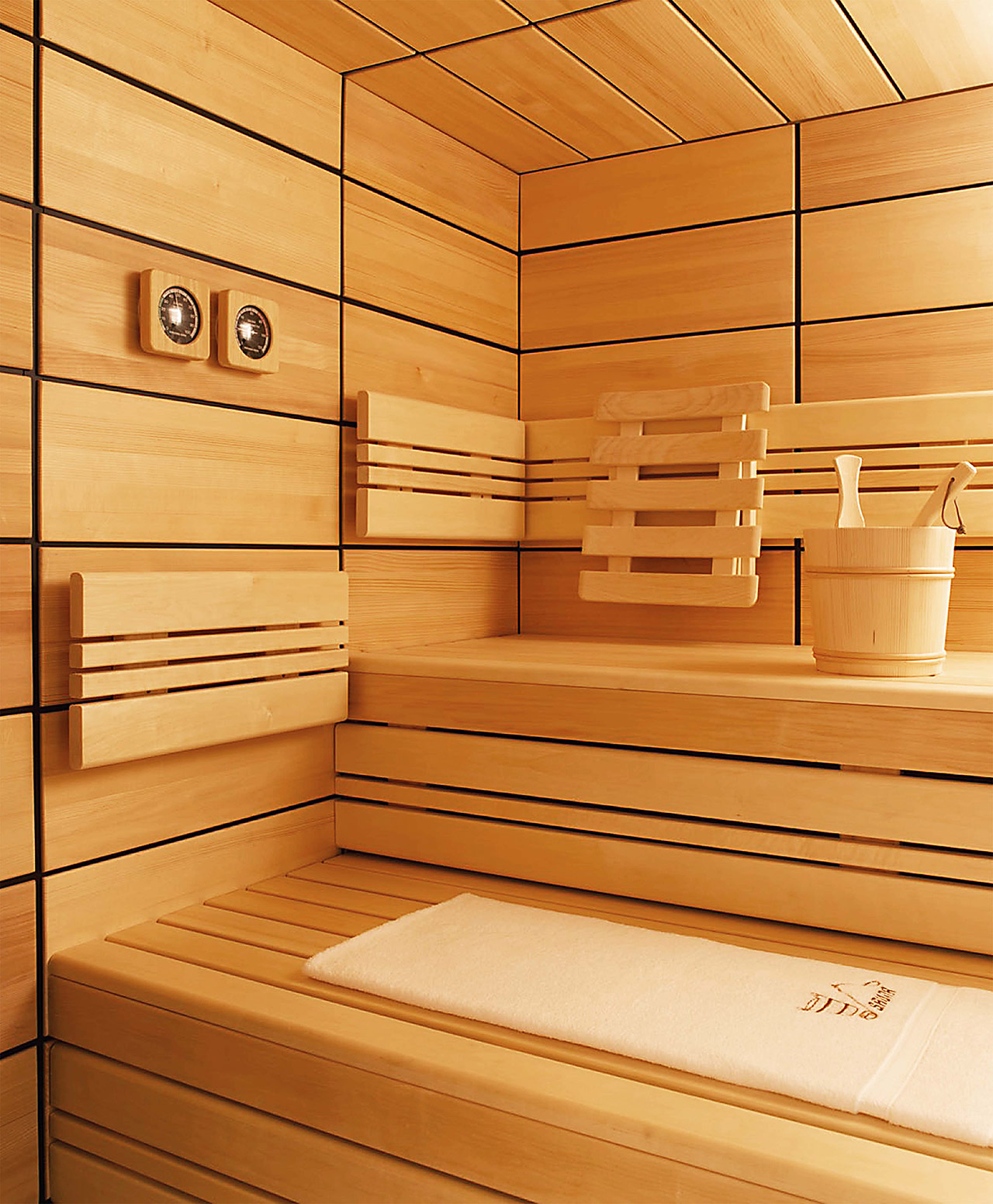 genug sauna f r innen vp96 kyushucon. Black Bedroom Furniture Sets. Home Design Ideas