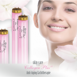 Skincare Collagen plus 10 Collagen-Röhre
